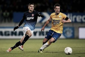 Previa de la jornada 21 de la Eredivisie