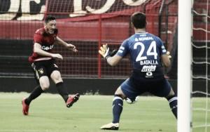 Por atuações regulares, Sport renova com lateral-esquerdo Sander até junho de 2020