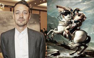 Rupert Sanders, al frente del biopic de Napoleón que prepara Warner Bros