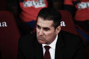 """Sandoval: """"Esto es solo un paso adelante"""""""