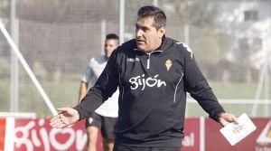 Sandoval, destituido como técnico del Sporting