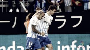 Análisis del Málaga CF: el efecto Míchel