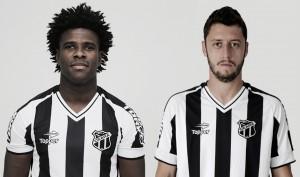 Ceará anuncia renovações e novo diretor de futebol para 2017