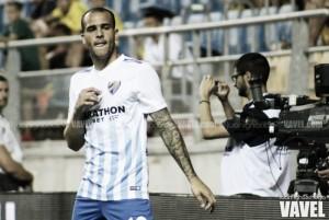 William José vs Sandro Ramírez, los hombres gol