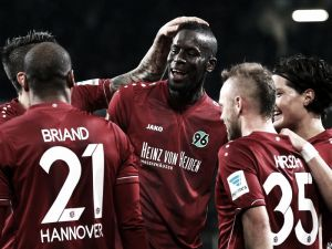 SC Freiburg vs Hannover 96: Both sides aim to end 2014 on a high