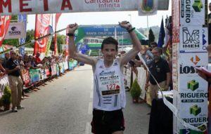 Asier Cuevas luchará por el título en Doha