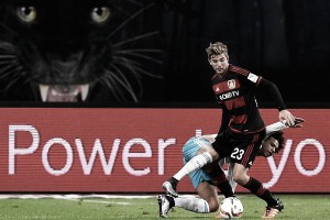 Bayer Leverkusen 1-1 Schalke 04: Late own-goal snatches a point for the hosts