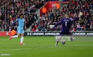 Sané keen to avoid suggestions of becoming a full-back