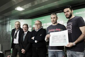 El Real Betis organiza una campaña de donación de sangre