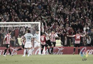 Athletic - Celta: buscando la reacción tras el parón