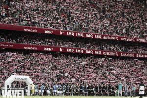 San Mamés y la Copa en la última década