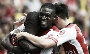 Sanogo passa in prestito al Crystal Palace