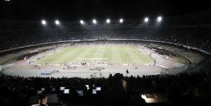 El Athletic pondrá a la venta 2.322 entradas para el partido en Nápoles