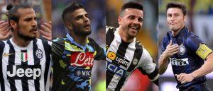 Débrief de la 37 ème journée de Serie A