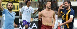 Débrief de la 35 ème journée de Serie A