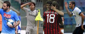 Débrief de la 33 ème journée de Serie A