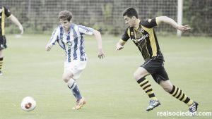 CD Toledo - Real Sociedad B: la decena de puntos en juego