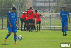 CF Trival Valderas - Real Sociedad B: a seguir sumando