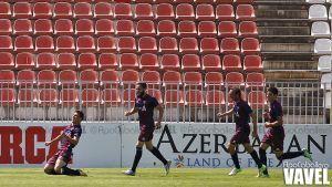 SD Huesca - Real Sociedad B: a olvidar la derrota pasada