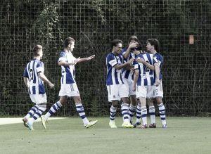 CD Tudelano - Real Sociedad B: a por la primera victoria