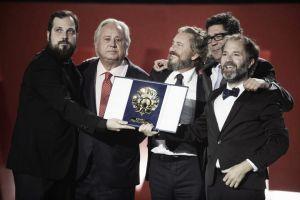 Festival de San Sebastián: ¡agur, hasta el 2015!