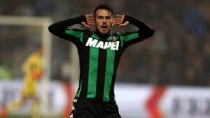 Serie A, pari tra Sassuolo e Chievo: 1-1 il risultato finale