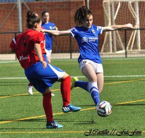 Primera División Femenina: y el Sant Gabriel respiró