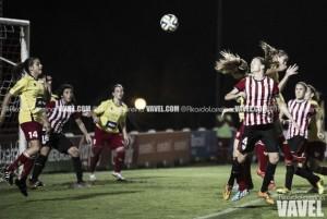 Santa Teresa - Athletic: hacer fácil lo difícil