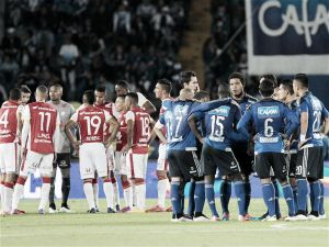 Santa Fe - Millonarios: el 'embajador' de cara a la clasificación o a despedirse de la Liga