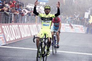 Santambrogio vuelve al ciclismo de la mano del Amore & Vita
