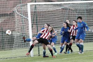 Athletic - Sant Gabriel: sensaciones encontradas