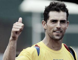 Tres colombianos dentro del Top 100 de la ATP