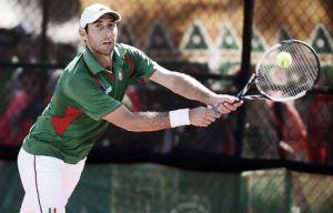 Santiago González se pierde Roland Garros por lesión