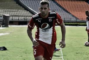 Santiago Echeverría, suspendido provisionalmente por supuesto dopaje