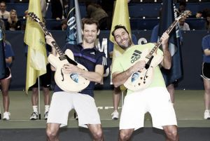 Santiago González se adueña del Memphis Open