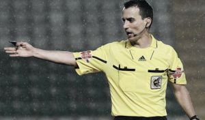 Santiago Jaime Latre dirigirá el Espanyol - Granada CF