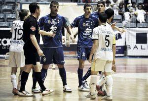 Santiago Futsal ya conoce su calendario 2015/2016