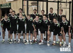 Santiago Futsal ya prepara la temporada 2015/2016