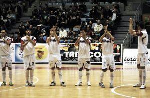 Sar, el peaje del Santiago Futsal hacia Logroño