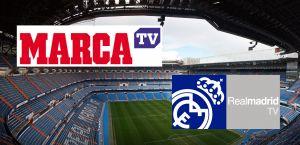 Real Madrid TV podría ocupar la frecuencia de Marca TV