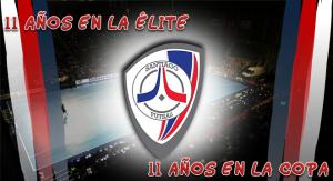 Santiago Futsal: once años en la élite, once años en la Copa