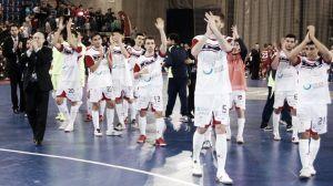 """Santiago Futsal 2013/2014: una temporada """"agridulce"""""""