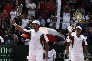Tras veintisiete años, tendrá México pareja en Roland Garros