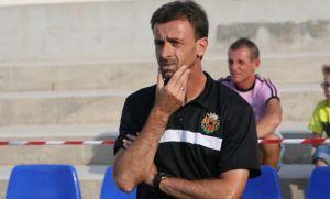 Santi Castillejo, nuevo entrenador del Llagostera
