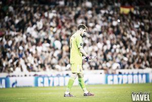 """Casillas: """"¿Por qué voy a irme si no soy titular?"""""""