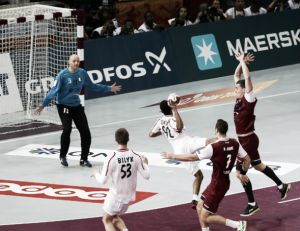 Qatar sigue adelante en su Mundial