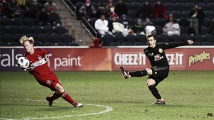 Bridgeview Blues: Columbus Crew SC fall to rival Chicago Fire