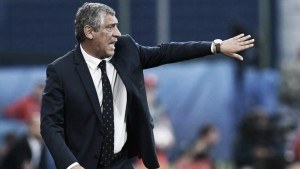 Wales clash is much more than just Ronaldo versus Bale, says Fernando Santos