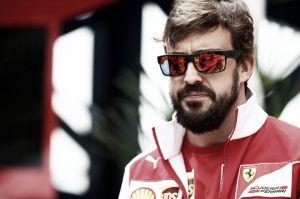 "Fernando Alonso: ""La lluvia representa siempre una gran incógnita"""