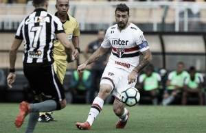 """Jogadores do São Paulo lamentam empate contra Botafogo: """"Não fizemos um grande jogo"""""""